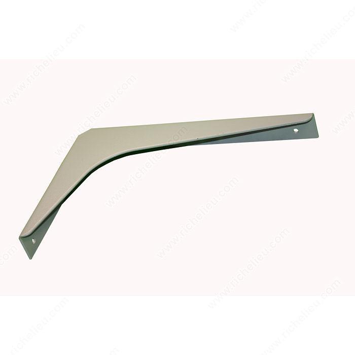 workstation heavy duty brackets richelieu hardware. Black Bedroom Furniture Sets. Home Design Ideas
