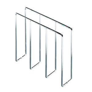 Double Tray Divider