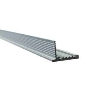 Horizontal Finishing Profile