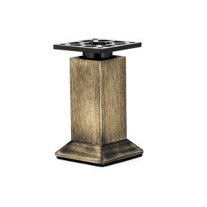 pattes de meuble vintage quincaillerie richelieu. Black Bedroom Furniture Sets. Home Design Ideas
