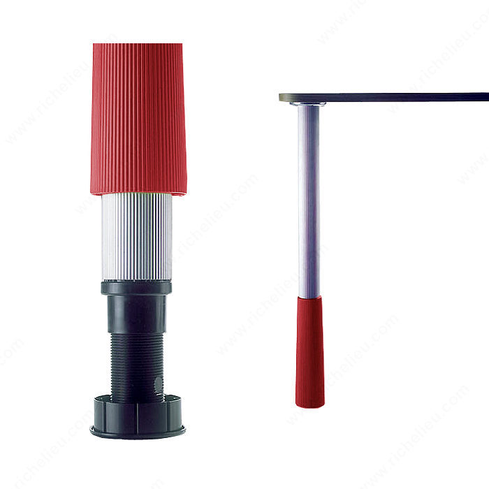 585 Mm 23 Adjustable Legs For Children S Furniture