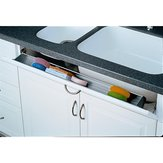 "36"" Tip-Out Tray with Pair of Hinges - Bulk"