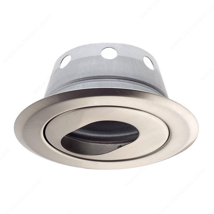 Recessed Lights Wall Washer : 3-5/8