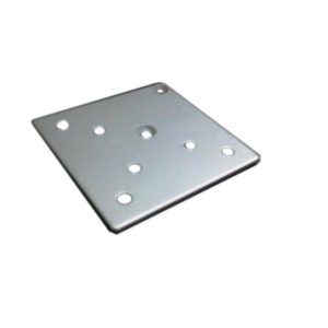 Mounting Plate for Contemporary Leg