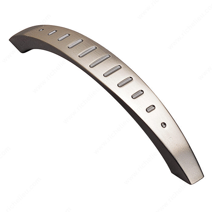 Contemporary Metal Handle Pull - 717-1