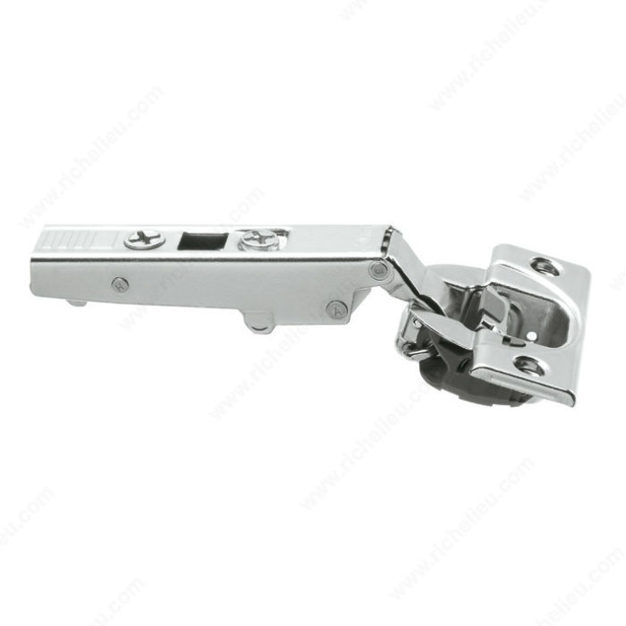 Self Close Blum 71T Clip Top 110* Hinges All Overlay Options NOT Blumotion