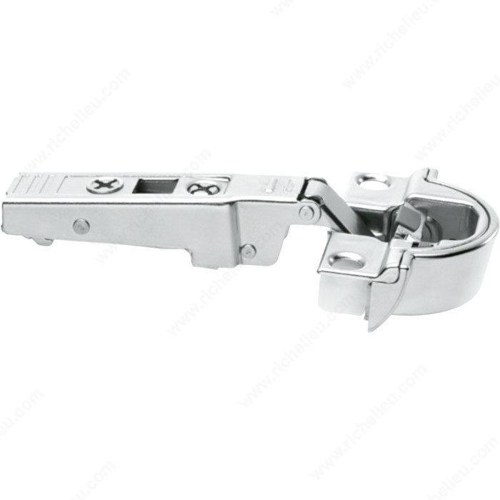Bisagras Clip Top Blumotion para puertas con marco de aluminio ...