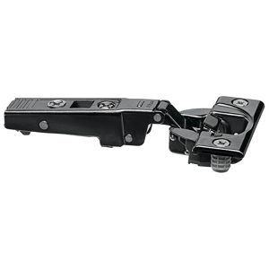 CLIP top BLUMOTION Hinge for Thick Door - Onyx Black
