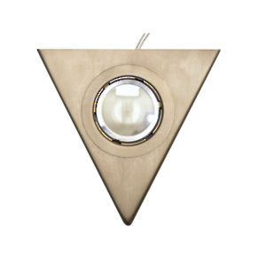 EcoAngle 20W Triangle Halogen