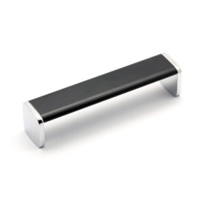 Contemporary Metal and Aluminum Pull - 7794