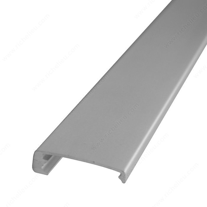 Replacement Molding for Roton Full Surface Aluminum Hinges-1