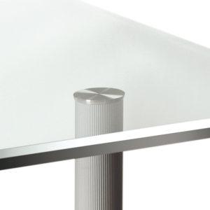 Glass Table Leg Adaptor