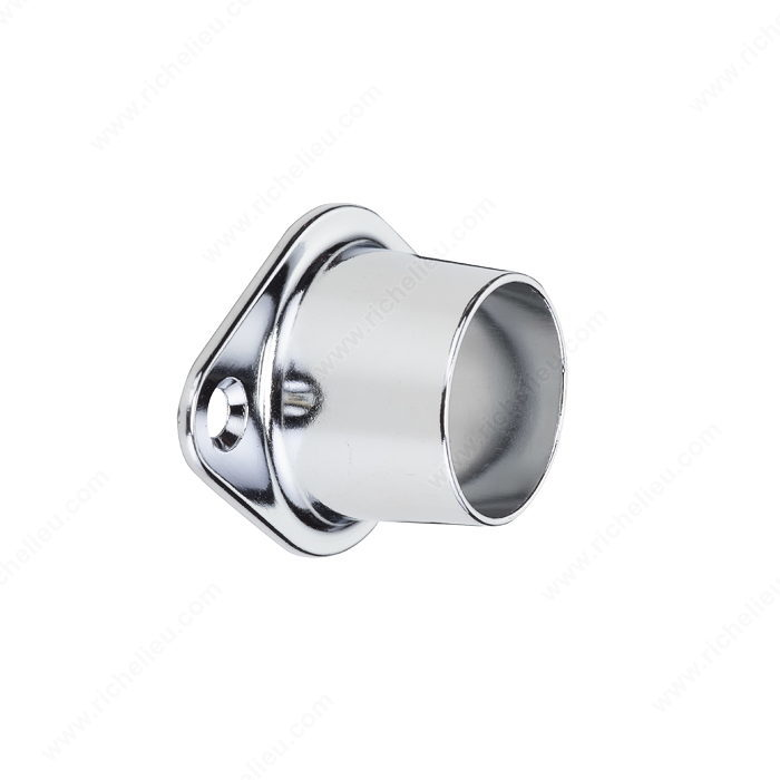 1 1 16 Quot Closed Round Support Screw Mount Richelieu Hardware