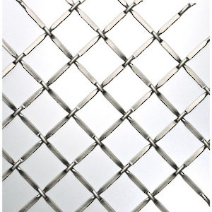 Decorative Wire Mesh - Model A