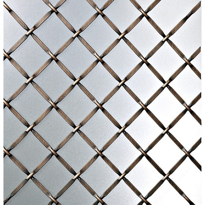 Decorative Wire Mesh Richelieu Hardware