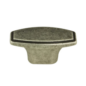 Transitional Metal Knob - 8700