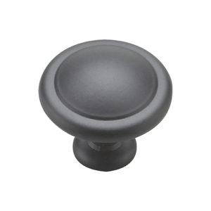 Traditional Metal Knob - 878N