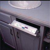 Polymer Sink Front Trays