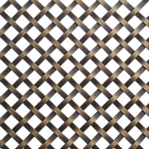 Decorative Wire Mesh - Model C