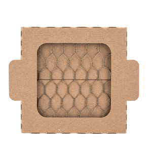 Decorative Wire Mesh Sample - Model I