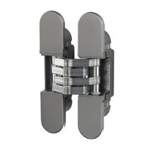 3-Axis Adjustable Concealed Hinges