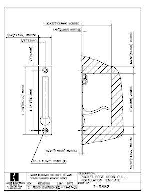 pocket door edge pull richelieu hardware Luxury Pocket Door Pulls sliding door handles