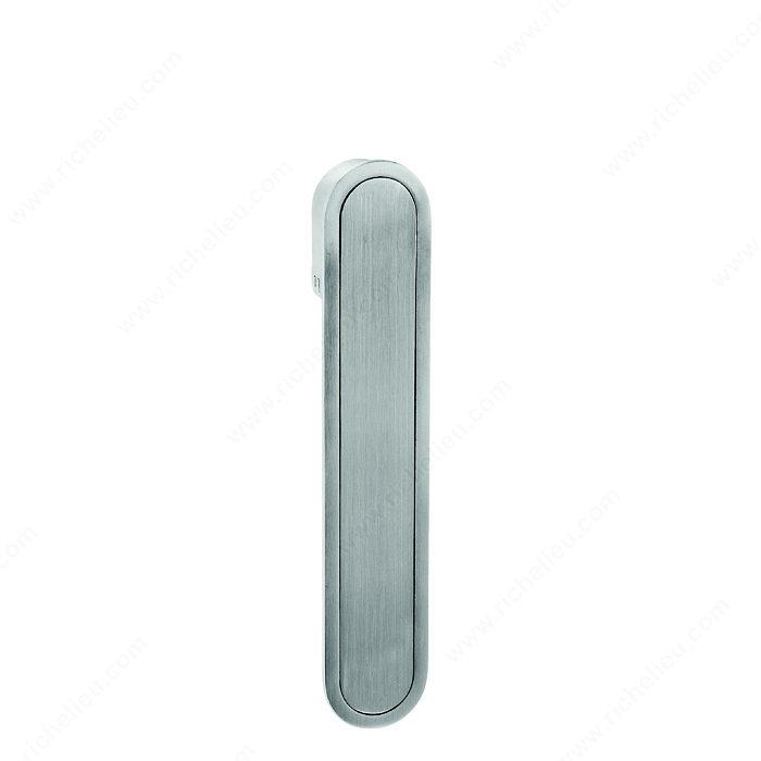 Concealed Flush Handle - Richelieu Hardware