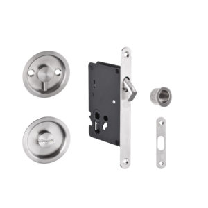 Mortice Lock Set for Sliding Door