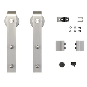 Pro Series Robuste Strap Mount Hardware Set