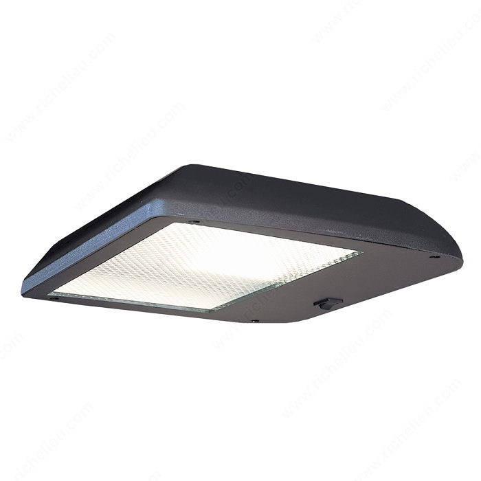 Compact Magnetic Mount Shelf Light-1