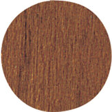 "Cover Cap - PVC, 14 mm (9/16""), Wood Grain Colors"