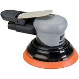 Medium- to Aggressive-Duty Silver Supreme Sander