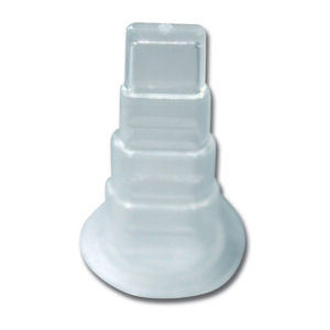 Replacement Tips for GluBot - Blade Type Tip