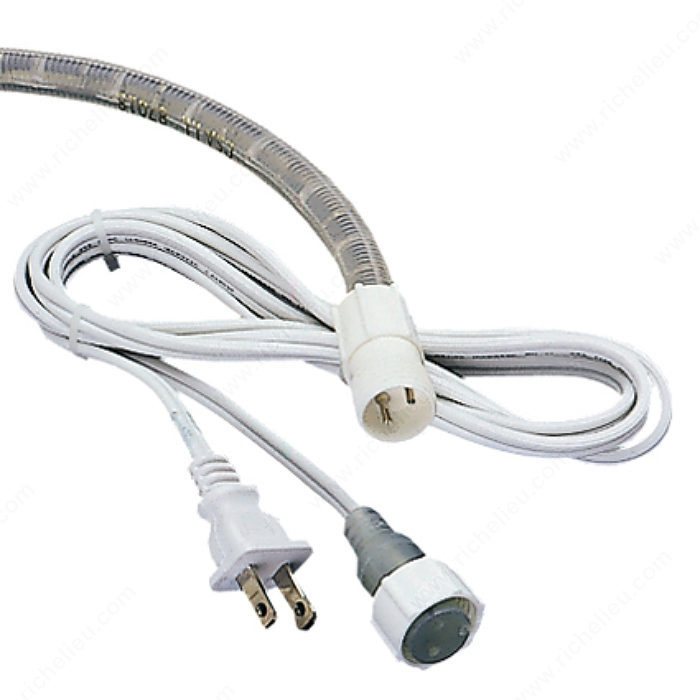 Connector Wire (Non-Neon) - Richelieu Hardware