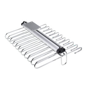 Pull-Out Wire Rack
