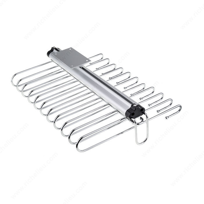 Pull-Out Wire Rack-1