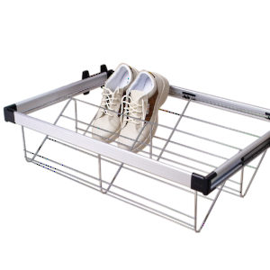 Pull-Out Aluminum Wire Drawer