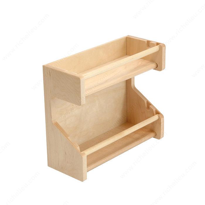 support pices en bois quincaillerie richelieu. Black Bedroom Furniture Sets. Home Design Ideas
