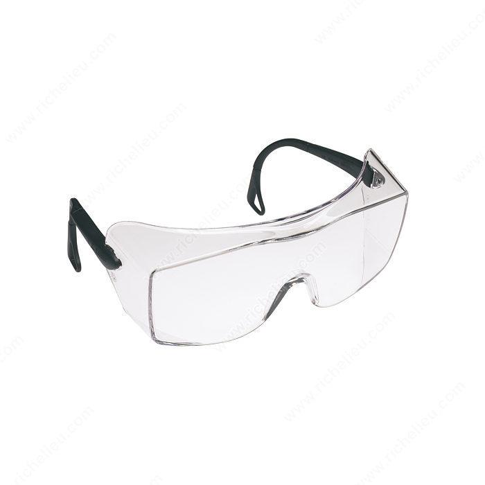 Protective Eyewear Clear Anti Fog Lens Richelieu Hardware