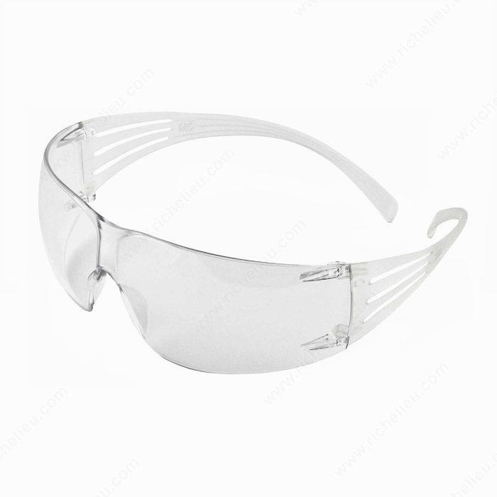 3m Securefit Safety Glasses Richelieu Hardware