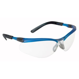 Fully Adjustable BX Safety Glasses