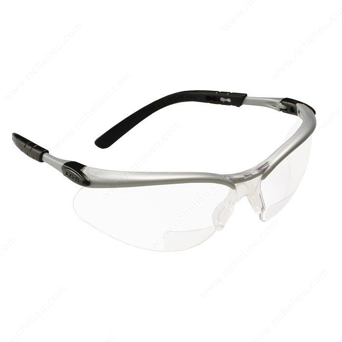 Fully Adjustable Bx Safety Glasses Richelieu Hardware