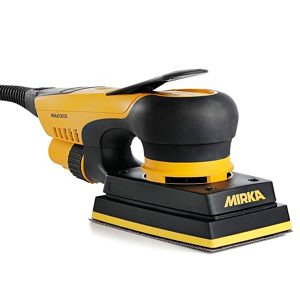 Direct Electric Sander with 3 mm Orbit