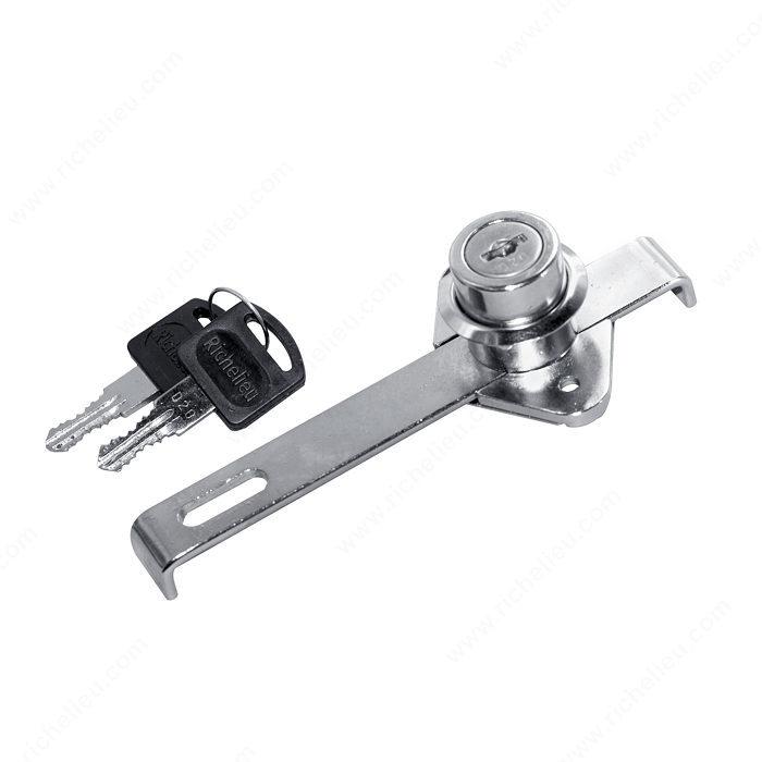Mini Gang Lock Richelieu Hardware