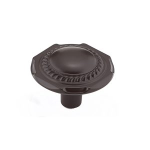 Traditional Metal Knob - 2390