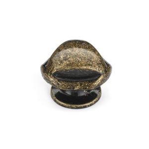 Traditional Metal Knob - 2391