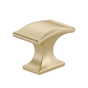 Traditional Metal Knob - 2606