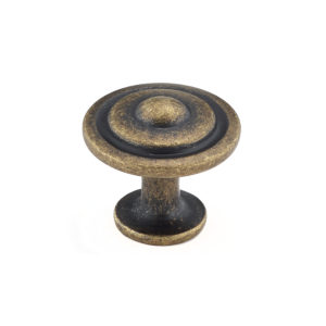 Traditional Metal Knob - 2920