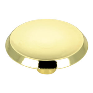 Traditional Metal Knob - 3775