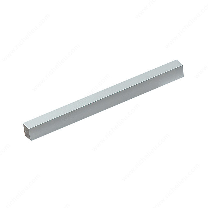 Contemporary Aluminum Handle Pull - 46072-1